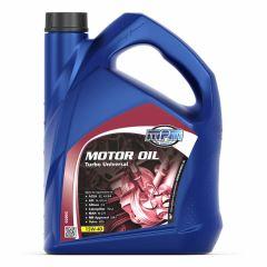 MPM Motorolie mineraal 15W40 Turbo Universal 5l
