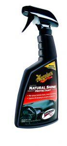 Meguiar's Natural Shine - 473 ml