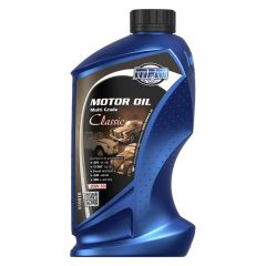 MPM Motorolie mineraal 20W50 Classic 1l