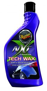 Meguiar's Tech Wax Liquid - 532 ml