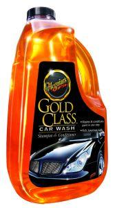 Meguiar's Car Wash Shampoo & Conditioner - 1,89L