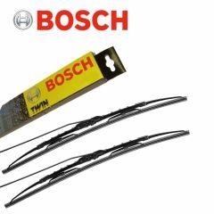 Bosch Ruitenwisser Twin Set 530+530MM 408