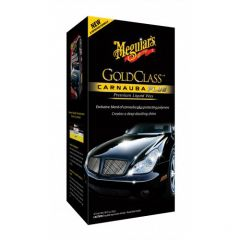 Meguiar's Car Wax Liquid - 473 ml