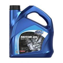 MPM Motorolie mineraal 10W30 Multi Grade 4l